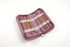Hobbygift Crochet Hook Case - Mauve Spot (Filled)