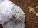 Deradog Old English Sheepdog Knitting Kit and Pattern in Deramores Yarn