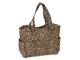 Hobby Gift Craft Bag - Leopard