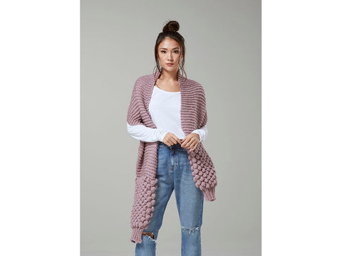 Mist by MODE at Rowan in Rowan Big Wool