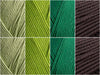 Mountain Colour Pack in Patons 100% Cotton DK