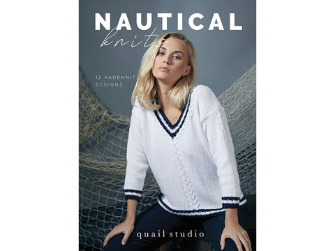 Rowan Nautical Knits