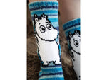 Novita x Moomin: Moomins At The Sea