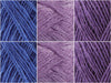 Purple Rain Colour Pack in Lopi Einband