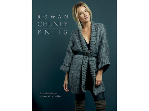 Rowan Chunky Knits Collection