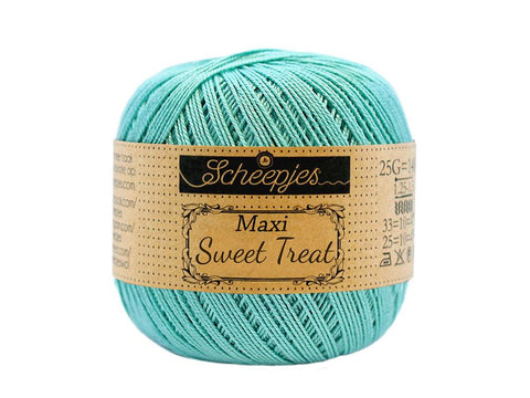 Scheepjes Maxi Sweet Treat Lace Yarn