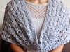The Classic Cowl by HanJan Crochet in Scheepjes Merino Soft