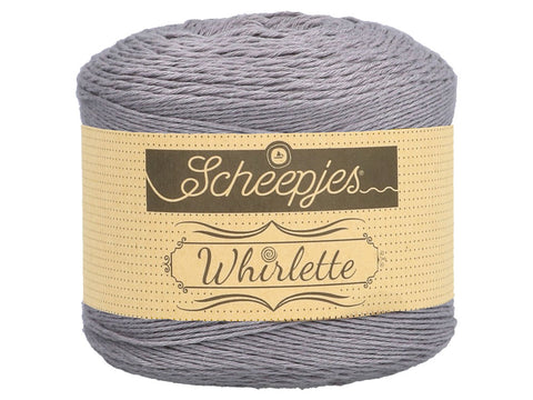 Scheepjes Whirlette 2 Ply Cotton Yarn