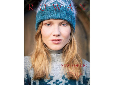 Rowan New Nordic by Arne & Carlos