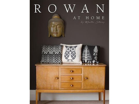 Rowan at Home Collection