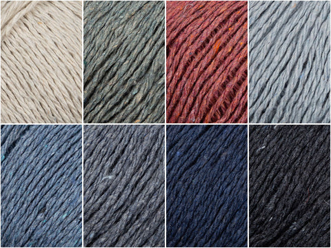 One For All Colour Pack in Rowan Denim Revive