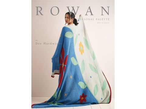 Rowan Seasonal Palette Kid Classic by Dee Hardwick