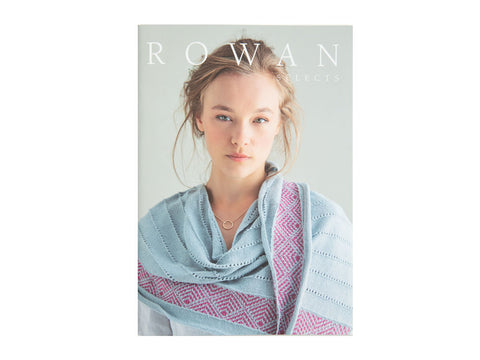Rowan Silky Lace Collection