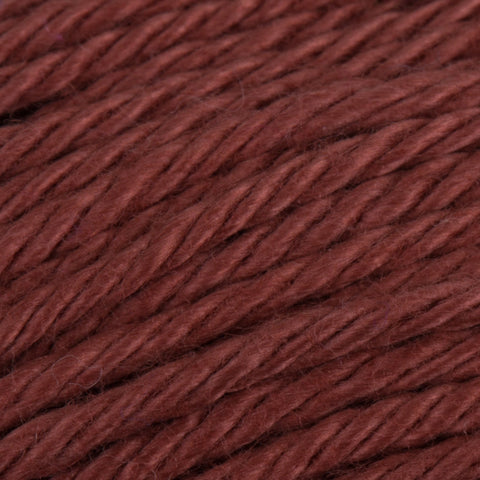 Scheepjes Catona 25g Yarn Brick Red (504)