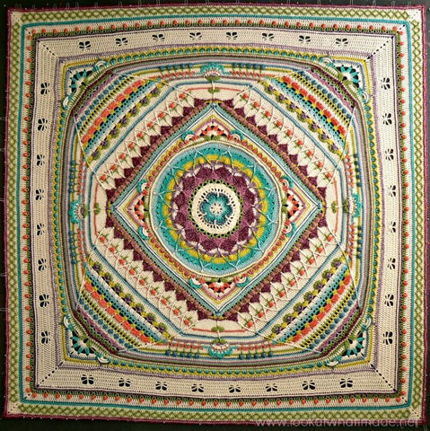 Scheepjes Sophie's Universe Colour Pack - Large Blanket Kit