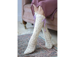 Summerbride Women's Lace Socks in Novita Venla