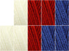 Deramores Studio DK - Union Jack Colour Pack