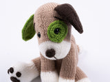 Wood Green Dera-Dog Knitting Digital Pattern