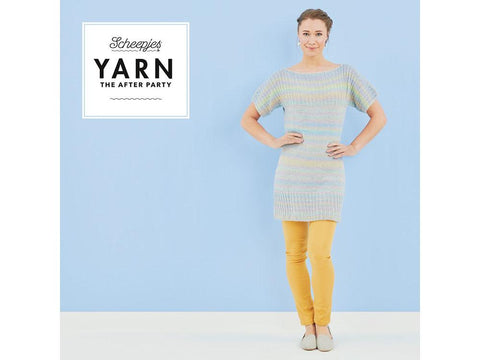YARN The After Party 43 - Pegasus Tunic