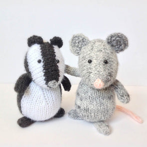 Bubble and Squeak in DK by Amanda Berry - Digital Version