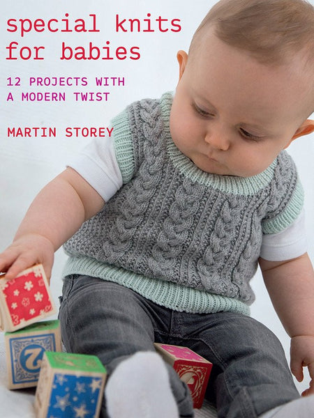 Special Knits for Babies by Rowan