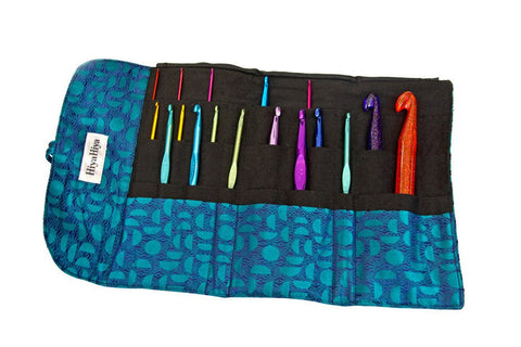 HiyaHiya Crochet Hook Set