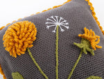 Dandelion Cushion Crochet Kit and Pattern