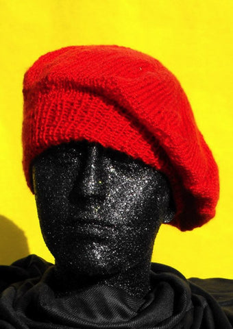Double Knit Beret by MadMonkeyKnits (49) - Digital Version