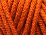 Deramores Studio Chunky Yarn Burnt Orange