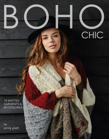 Boho Chic by Rowan