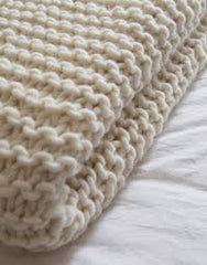 Take Me Home Blanket by Wool and the Gang