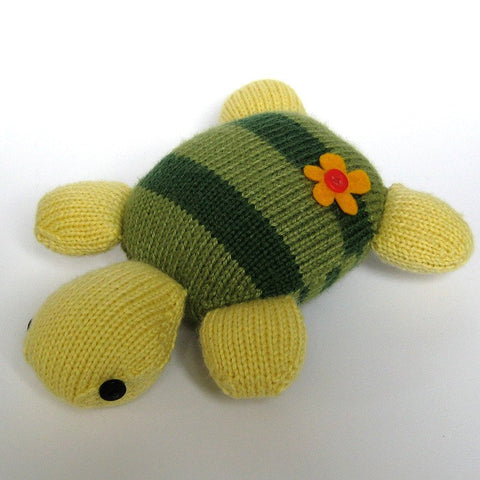 Topsy Turvy Turtle in DK by Amanda Berry - Digital Version