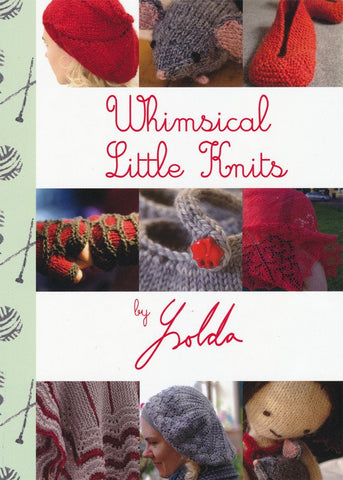 Whimsical Little Knits by Ysolda