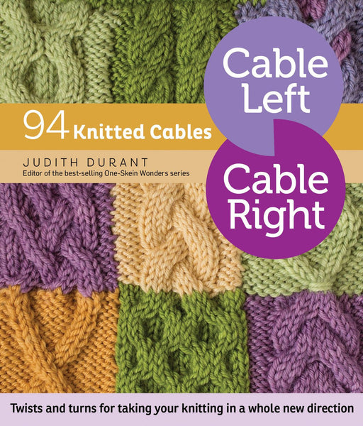 Cable Left Cable Right