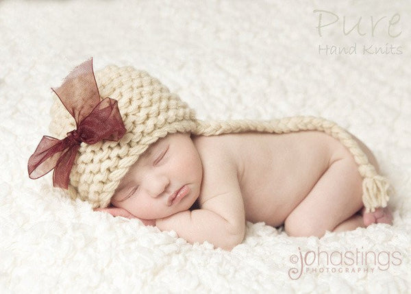 Sweetness Baby Bonnet by Linda Whaley - Digital Version