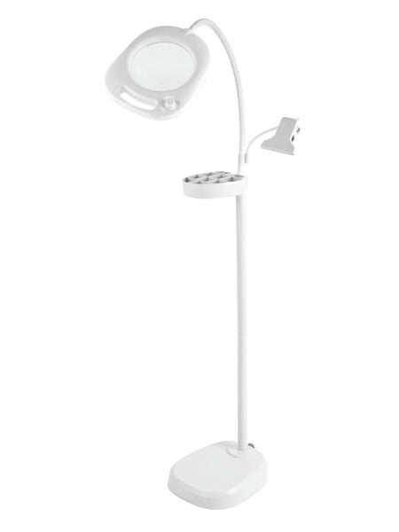 4-in-1 Crafters Magnifying Lamp