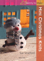 20 To Make - Mini Christmas Knits