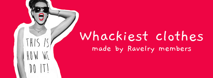 The Wackiest Knits from Ravelry Members