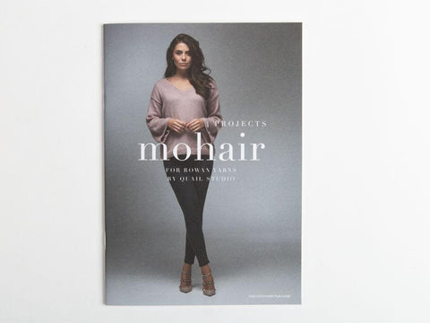 Mohair Collection