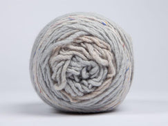 King Cole Twirly Tweed Chunky