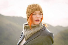 The Fibre Company Tundra Ifjord Hat Kit