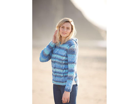 Sweater in Hayfield Bonanza (10045)