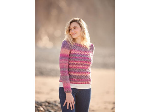 Sweater in Hayfield Bonanza (10046)