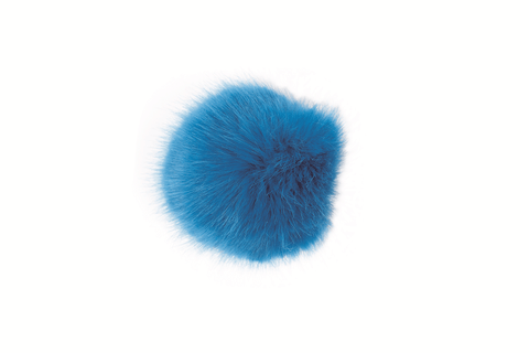 Rico Design - Fake Fur Pompon
