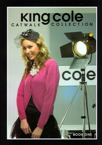 Catwalk Collection by King Cole
