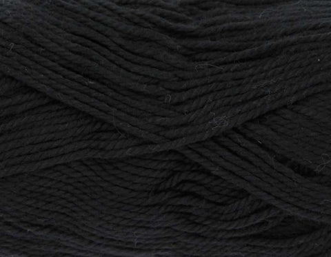 King Cole Cottonsoft DK - Black