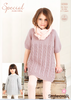 Dress and Tunic in Special DK (9399)