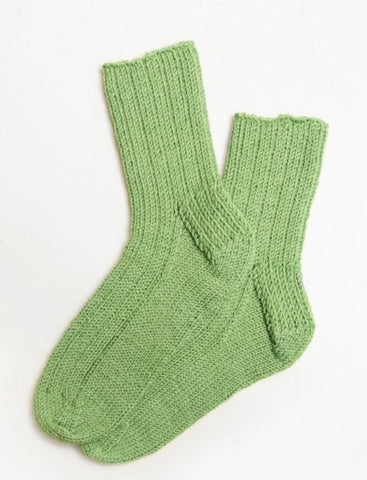 Ribbed Socks for Kids