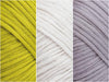 Rowan Selects Mako Cotton Colour Packs & Free Pattern Brochure