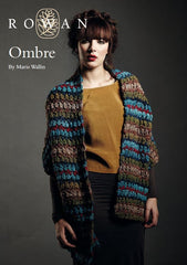 Ombre by Marie Wallin